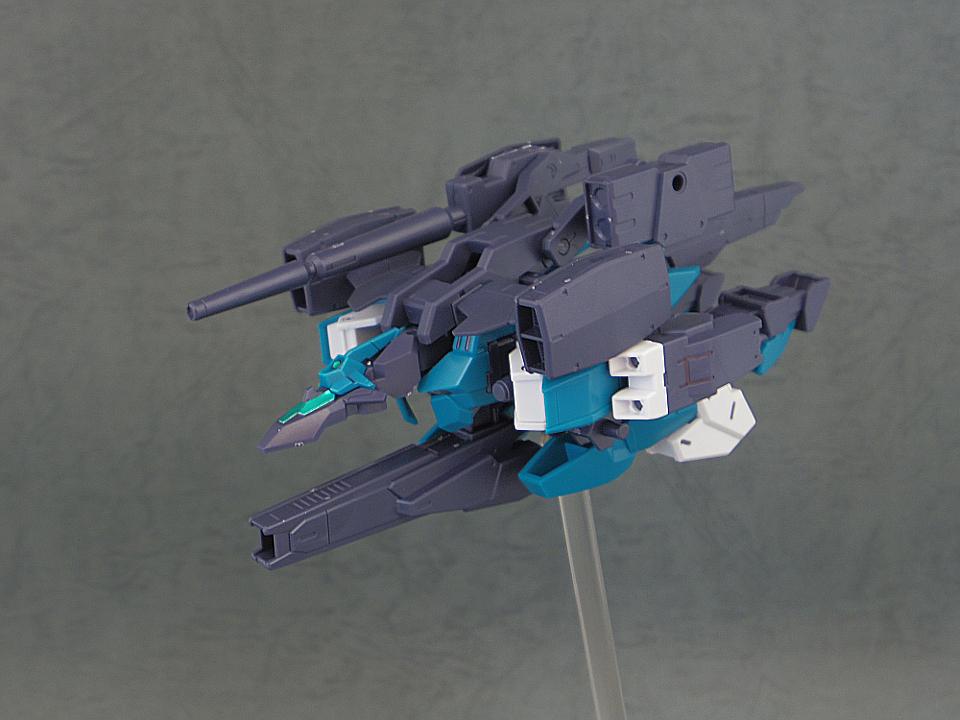 HGBD ヴィートルガンダム33