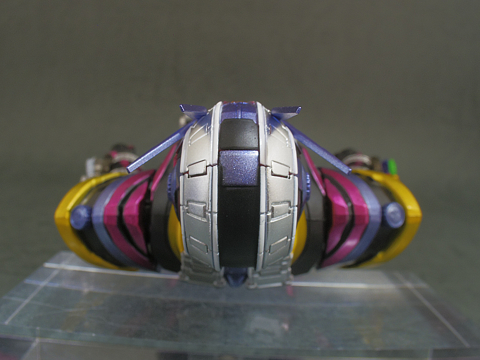 SHF ジオウⅡ-11