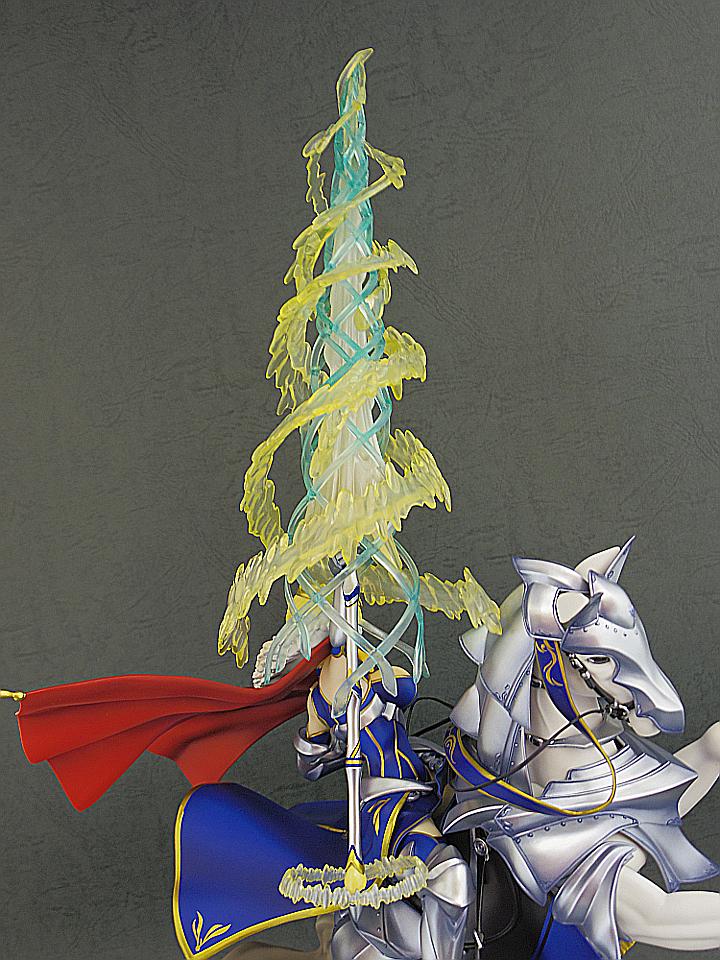 グッスマ ランサー アルトリア・ペンドラゴン30