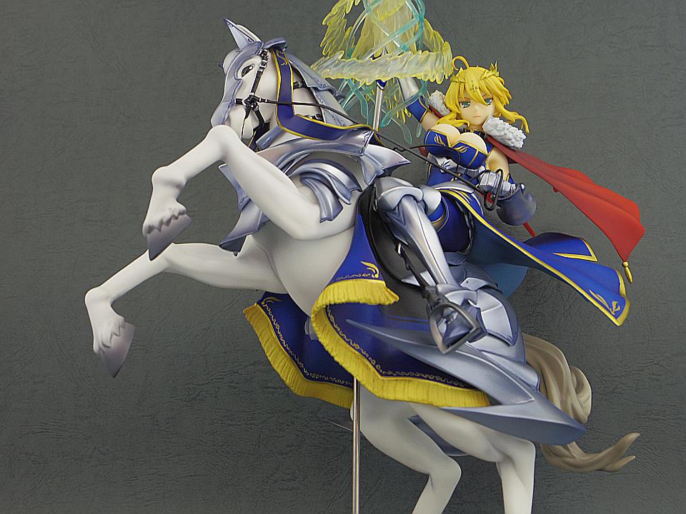 グッスマ ランサー アルトリア・ペンドラゴン46