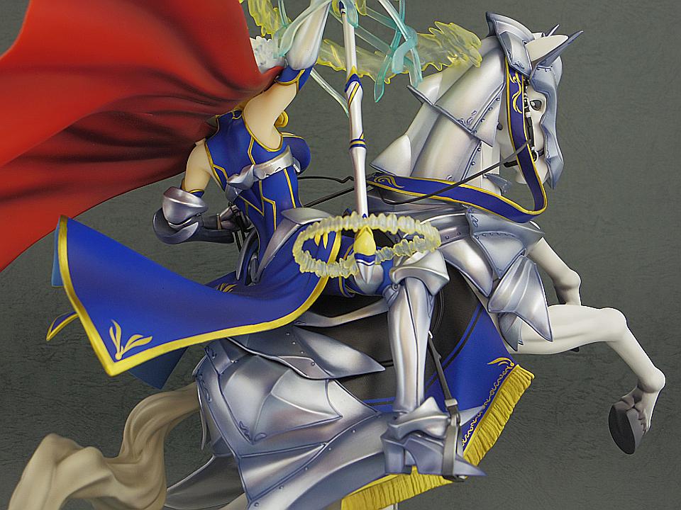 グッスマ ランサー アルトリア・ペンドラゴン48