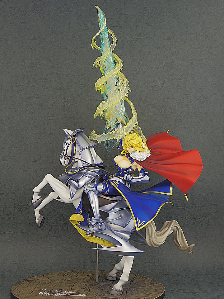 グッスマ ランサー アルトリア・ペンドラゴン24
