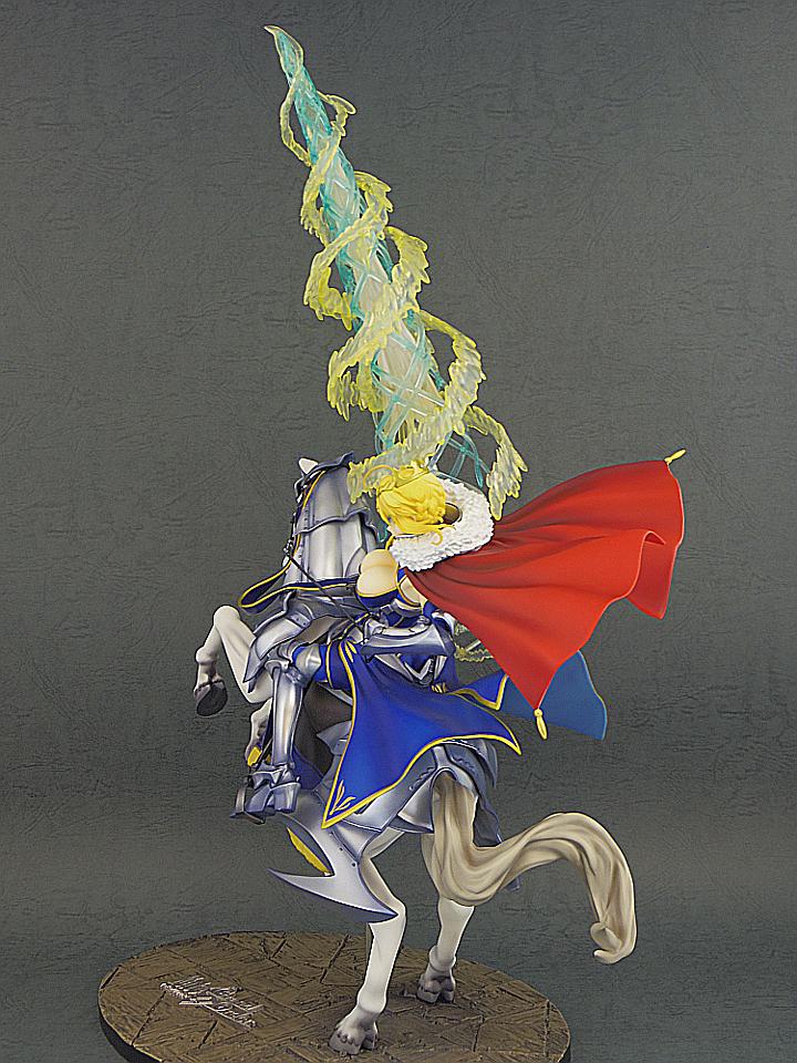 グッスマ ランサー アルトリア・ペンドラゴン29