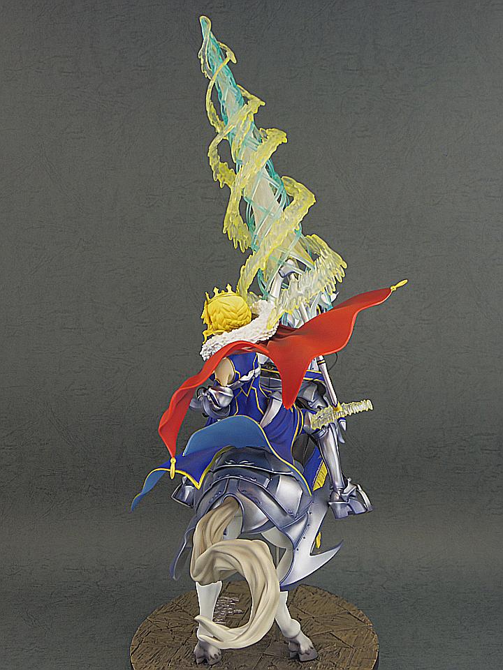 グッスマ ランサー アルトリア・ペンドラゴン94