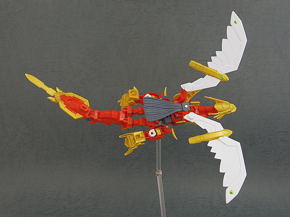 SDBD ヴァルキランダー79