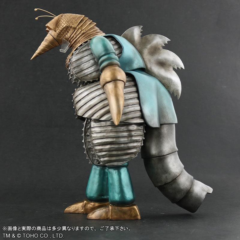 東宝30cmシリーズ FAVORITE SCULPTORS LINE 地球防衛軍 モゲラ(1957)FIGURE-054073_03