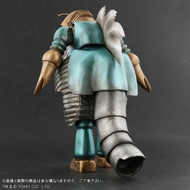 東宝30cmシリーズ FAVORITE SCULPTORS LINE 地球防衛軍 モゲラ(1957)FIGURE-054073_04