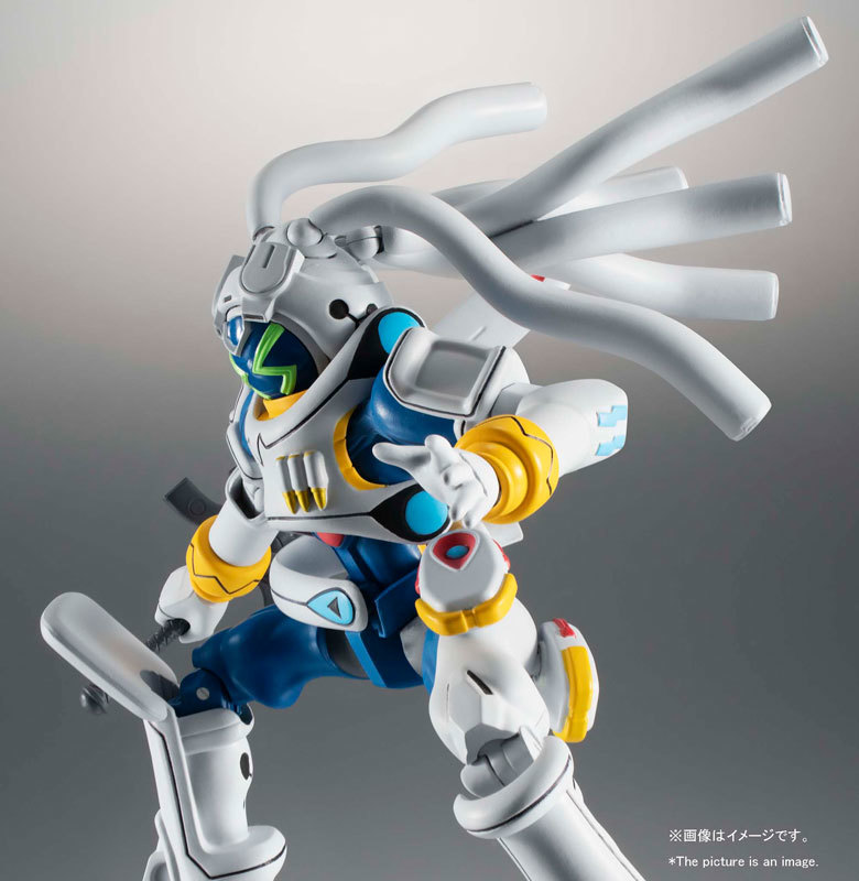 ROBOT魂 〈SIDE OM〉 キングゲイナー&ガチコFIGURE-053801_06