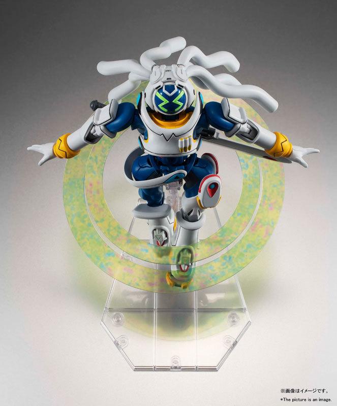 ROBOT魂 〈SIDE OM〉 キングゲイナー&ガチコFIGURE-053801_09