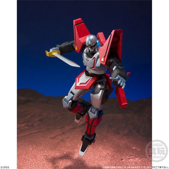 スーパーミニプラ 忍者戦士 飛影GOODS-00347948_02