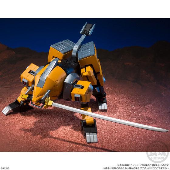 スーパーミニプラ 忍者戦士 飛影GOODS-00347948_06