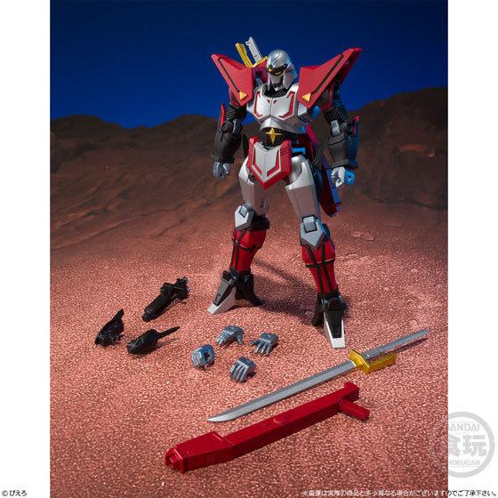 スーパーミニプラ 忍者戦士 飛影GOODS-00347948_07