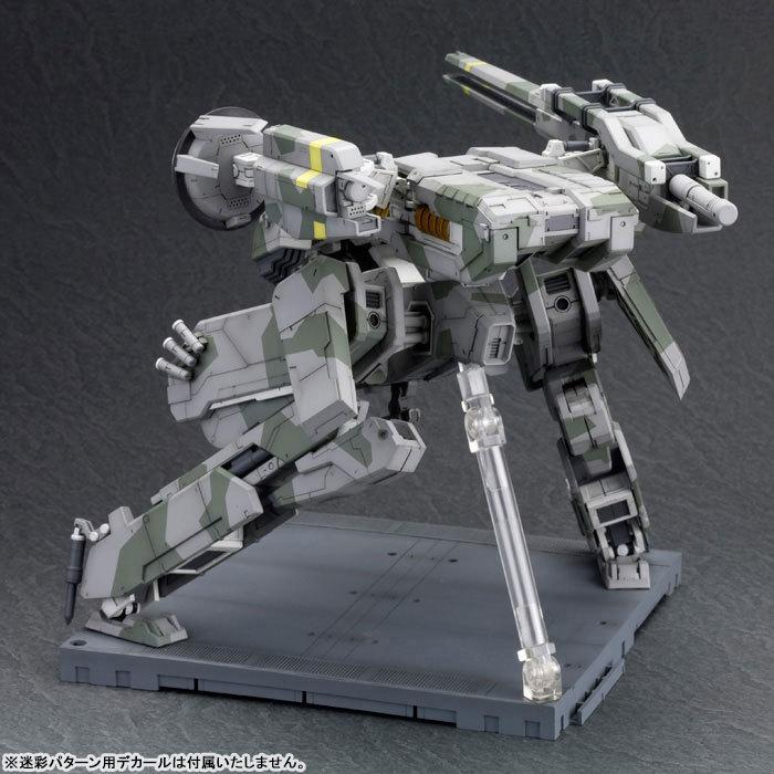 メタルギアソリッド 1100 メタルギア REX プラモデルTOY-RBT-5167_02