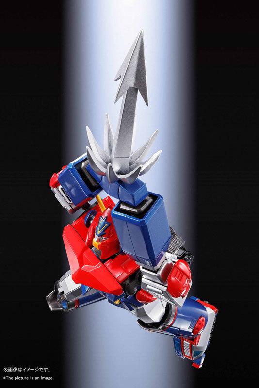 超合金魂 GX-90 超電磁ロボ コン・バトラーVFIGURE-053803_10
