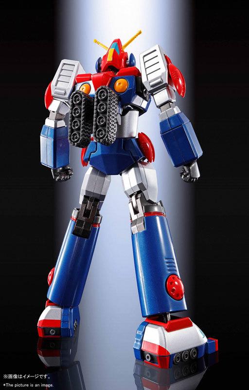 超合金魂 GX-90 超電磁ロボ コン・バトラーVFIGURE-053803_02