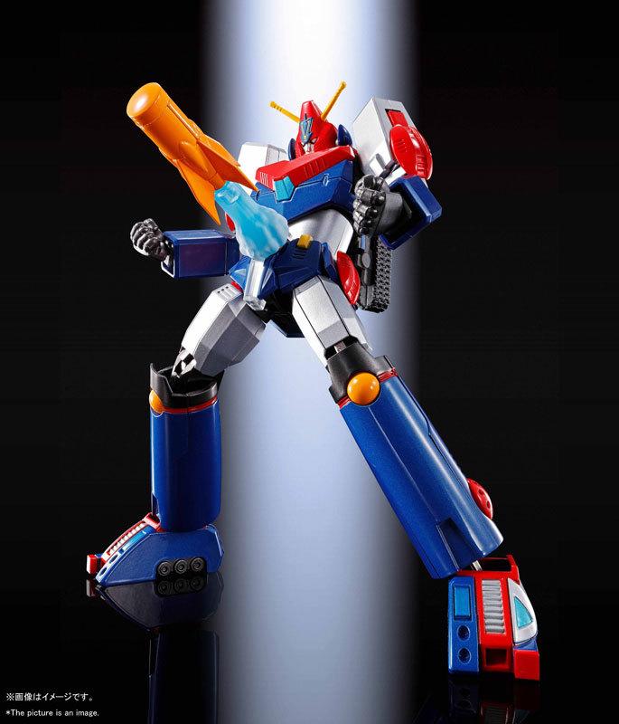 超合金魂 GX-90 超電磁ロボ コン・バトラーVFIGURE-053803_03