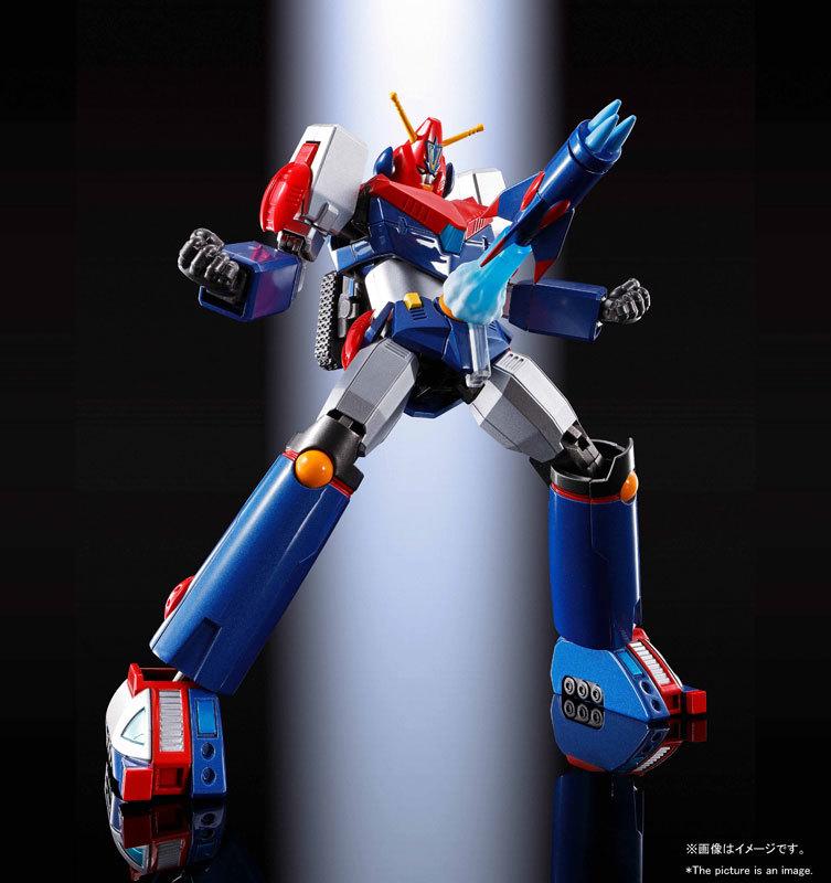 超合金魂 GX-90 超電磁ロボ コン・バトラーVFIGURE-053803_04