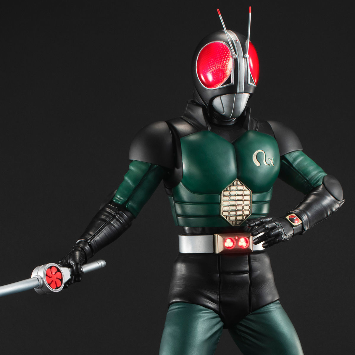 Ultimate Article 仮面ライダーBLACK RX06