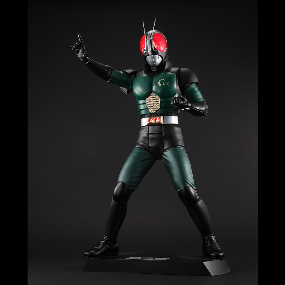 Ultimate Article 仮面ライダーBLACK RX11