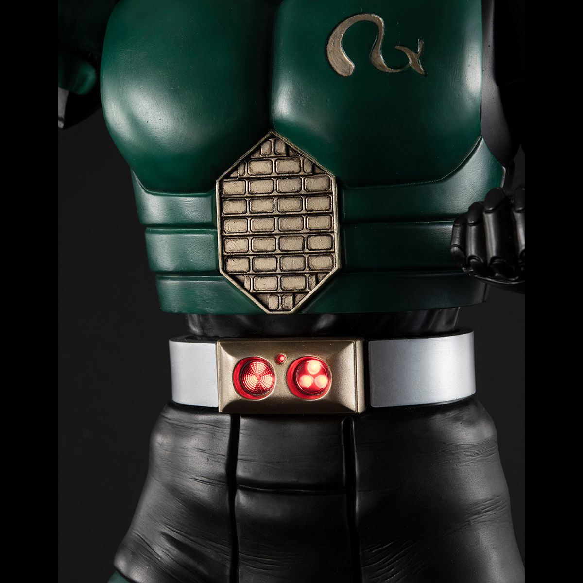 Ultimate Article 仮面ライダーBLACK RX12