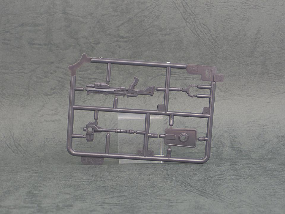 ヘキサギア ガバナー パラポーン・センチネル11
