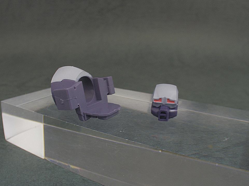 ヘキサギア ガバナー パラポーン・センチネル12