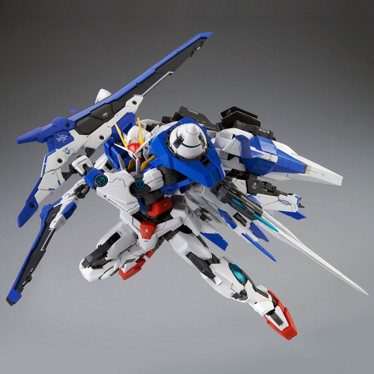 MG ダブルオーザンライザー09