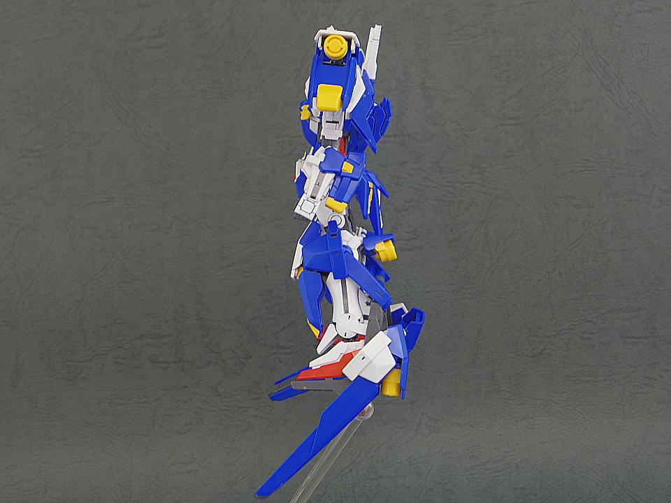 HG アヴァランチエクシアダッシュ48