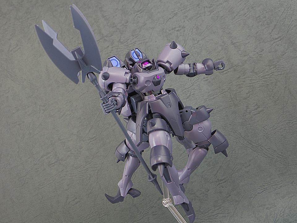 HG エルドラブルート48