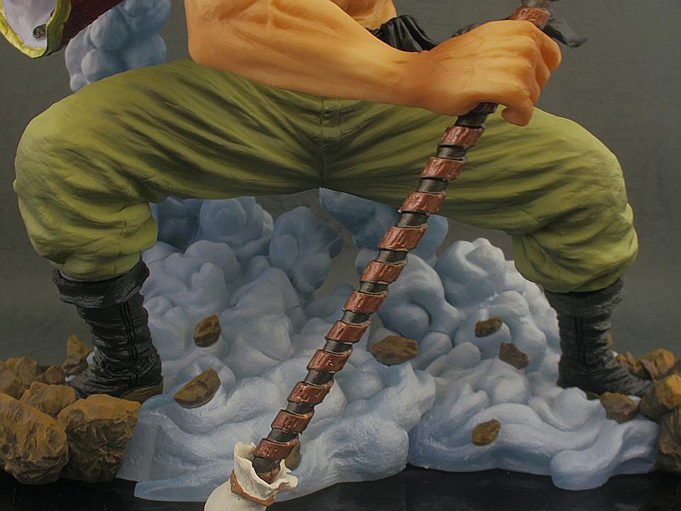 フィギュアーツZERO エドワード・ニューゲート 白ひげ海賊団31