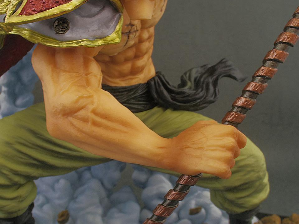 フィギュアーツZERO エドワード・ニューゲート 白ひげ海賊団24