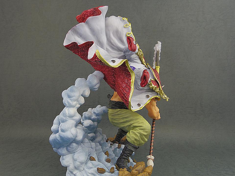 フィギュアーツZERO エドワード・ニューゲート 白ひげ海賊団43