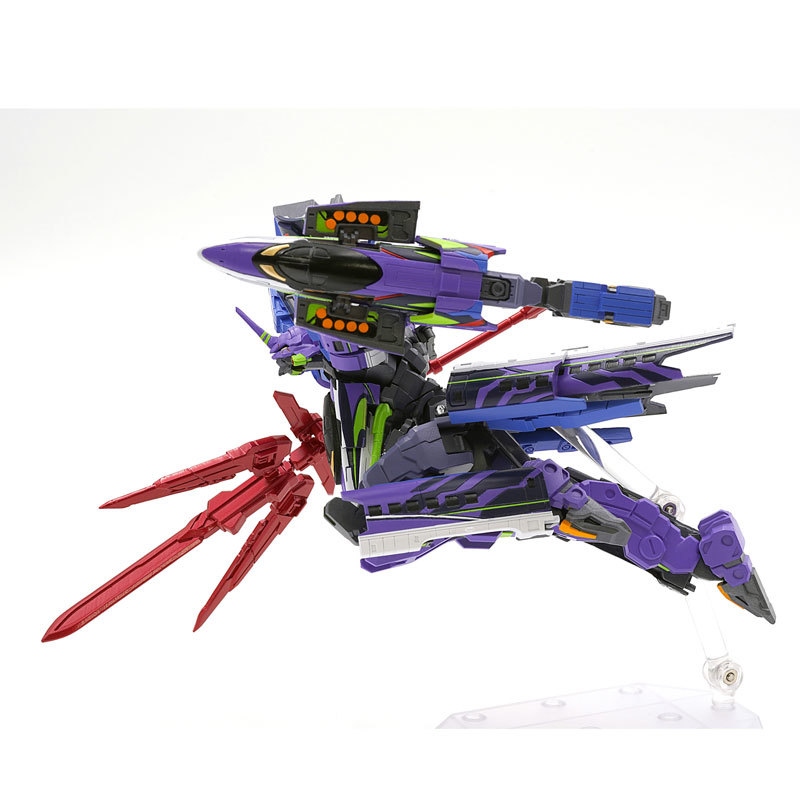 リボルテック EVANGELION EVOLUTION EV-20 シンカリオン 500 TYPE EVAFIGURE-055470_05