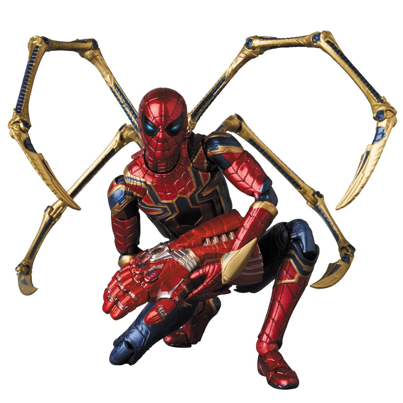マフェックス MAFEX IRON SPIDER (ENDGAME10