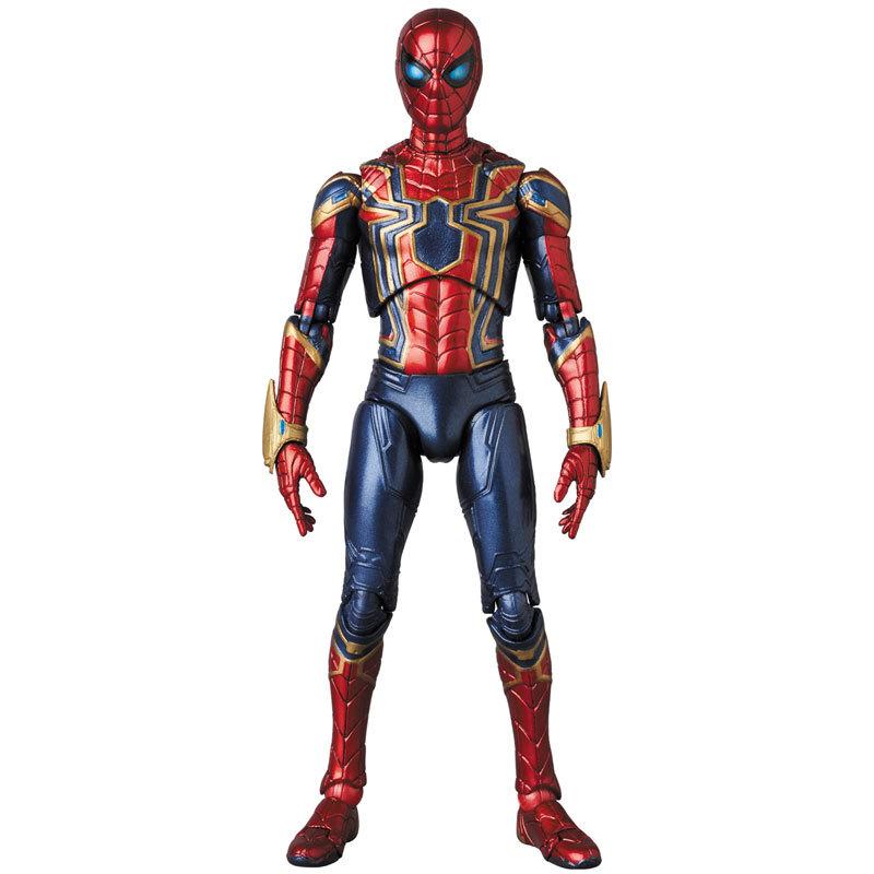 マフェックス MAFEX IRON SPIDER (ENDGAME03