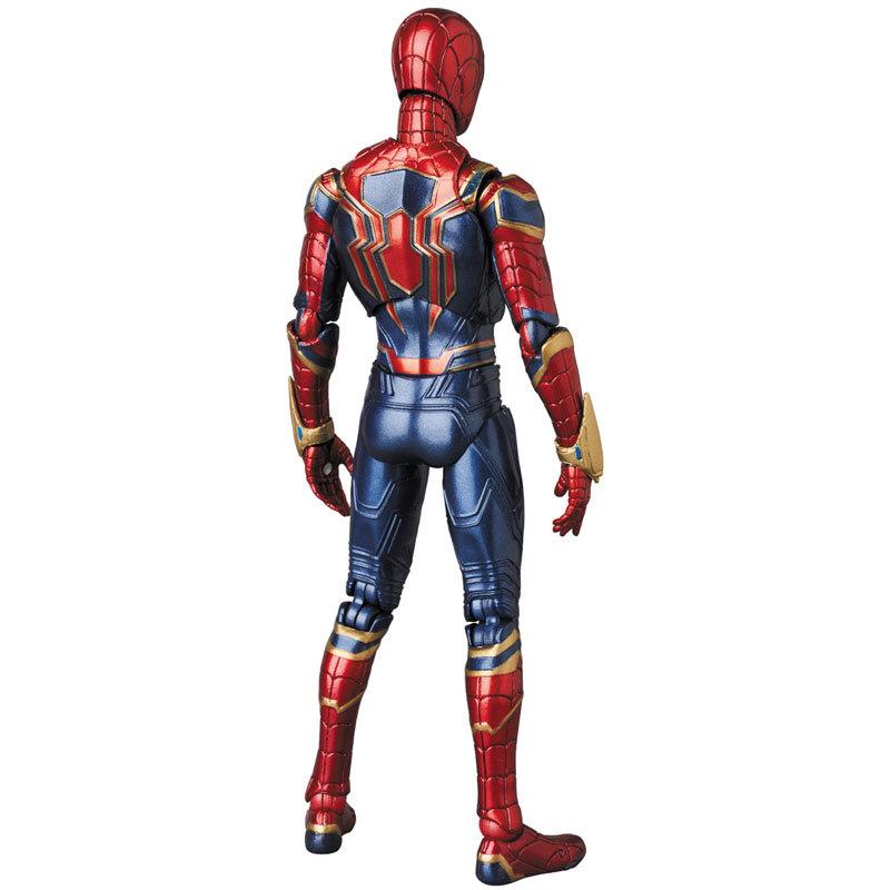マフェックス MAFEX IRON SPIDER (ENDGAME05