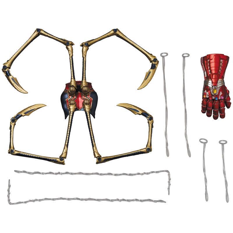 マフェックス MAFEX IRON SPIDER (ENDGAME09