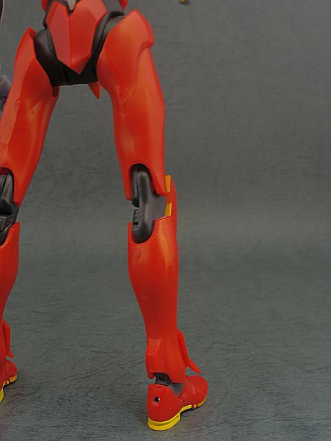 ROBOT魂 エヴァ2号機18