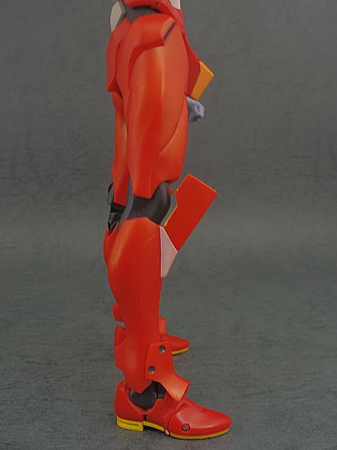 ROBOT魂 エヴァ2号機19