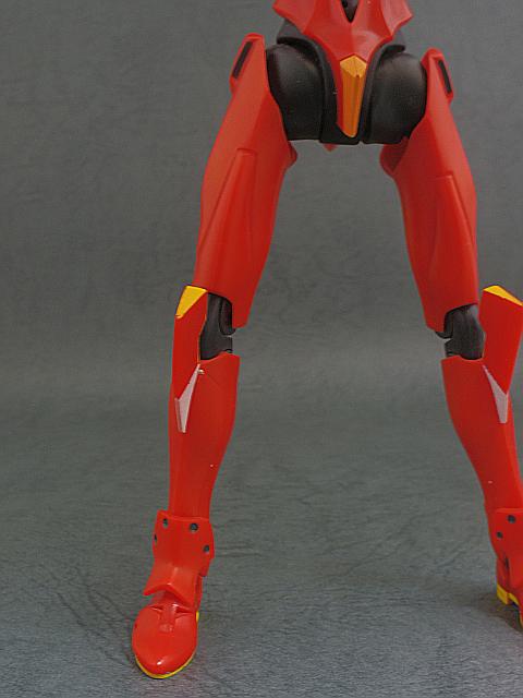 ROBOT魂 エヴァ2号機17