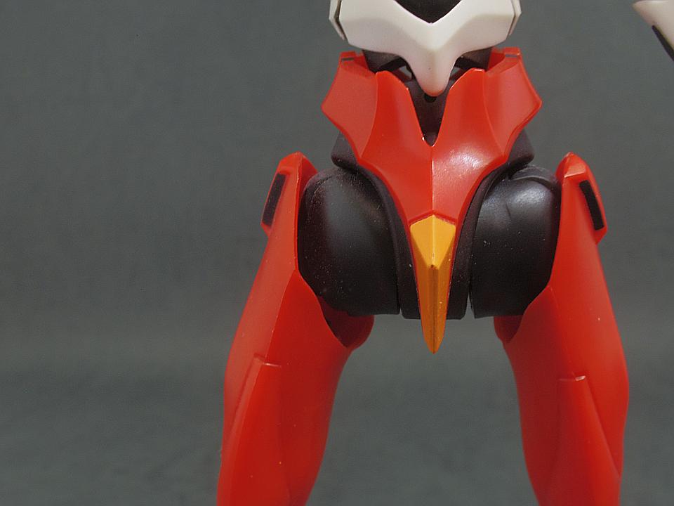 ROBOT魂 エヴァ2号機11