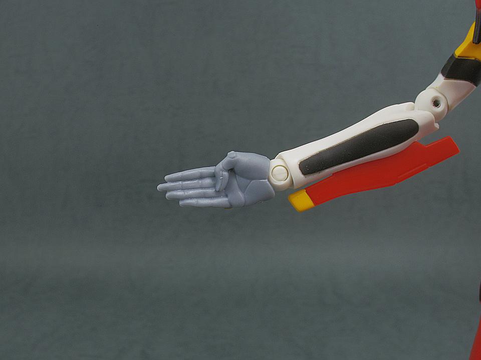 ROBOT魂 エヴァ2号機38