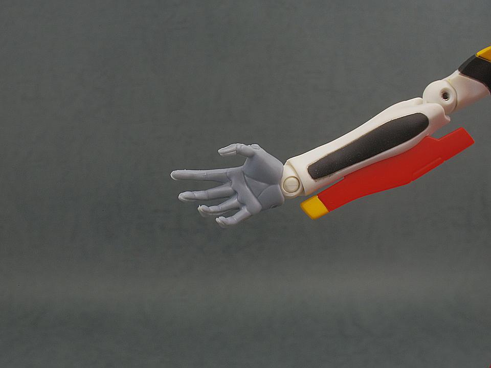 ROBOT魂 エヴァ2号機39