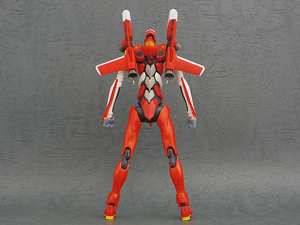 ROBOT魂 エヴァ2号機26