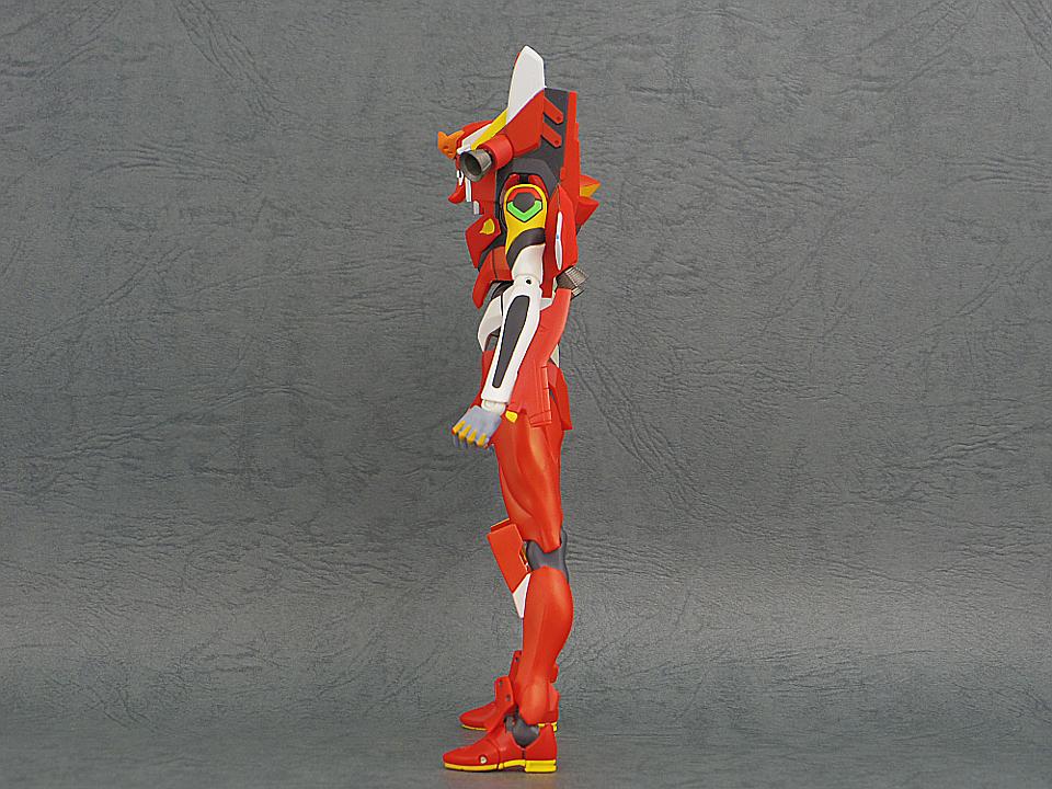 ROBOT魂 エヴァ2号機24