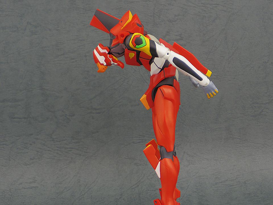 ROBOT魂 エヴァ2号機43