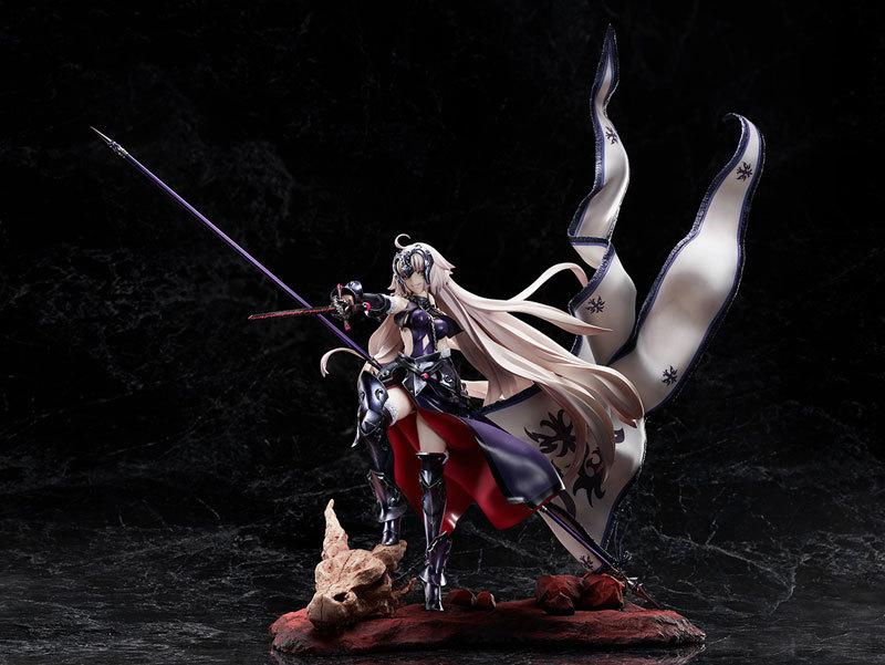 FateGrand Order アヴェンジャージャンヌ・ダルク[オルタ] 昏き焔を纏いし竜の魔女 17 完成品フィギュアFIGURE-055727_02