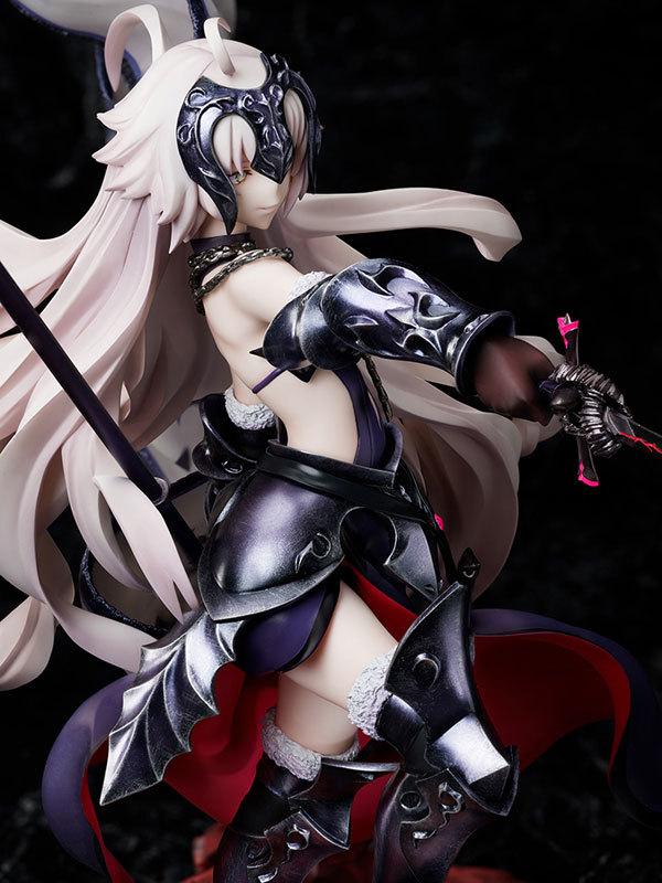 FateGrand Order アヴェンジャージャンヌ・ダルク[オルタ] 昏き焔を纏いし竜の魔女 17 完成品フィギュアFIGURE-055727_03