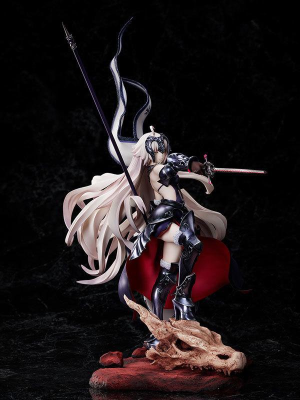 FateGrand Order アヴェンジャージャンヌ・ダルク[オルタ] 昏き焔を纏いし竜の魔女 17 完成品フィギュアFIGURE-055727_07