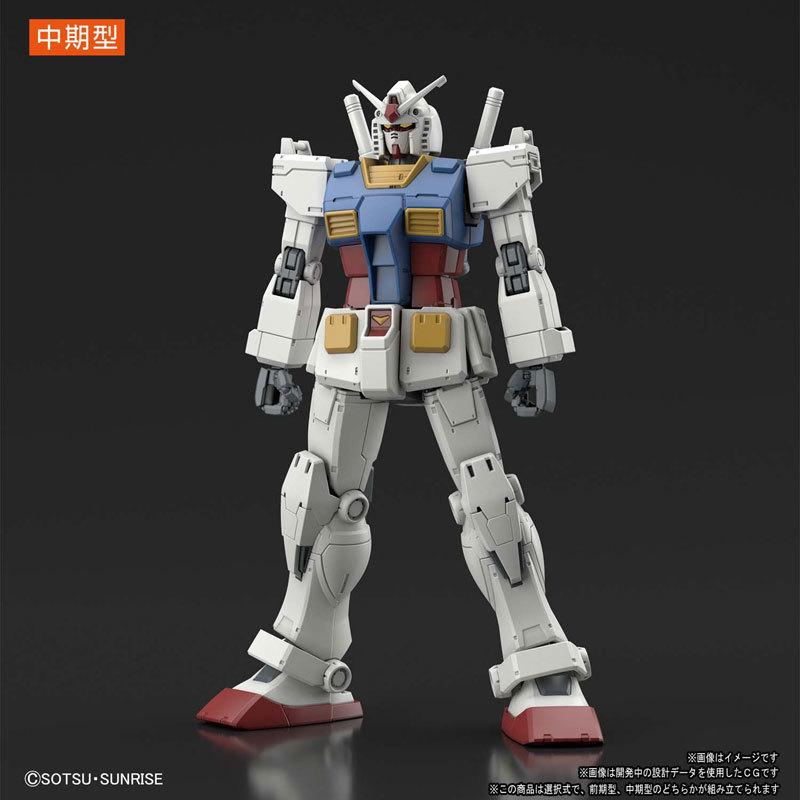 HG 1144 RX-78-02 ガンダム(GUNDAM THE ORIGIN版) プラモデルTOY-GDM-4617_02